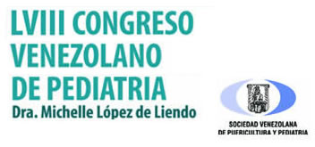 LVIII congreso pediatria